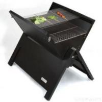 Quality Garden Premium Foldable Charcoal Bbq Grills for sale