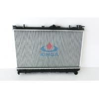 Wholesale High Performance Car Radiator for Hyundai Excel / Pony'89 - 95 from china suppliers