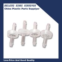 """Wholesale 3/16"""" Polypropylene 1- Way Shut Off Valve , Gas Flow Control Valves from china suppliers"""
