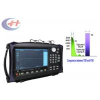 Wholesale 1MHz~4GHz Frequency  AV3680A Cable and Antenna Analyzer High Speed from china suppliers