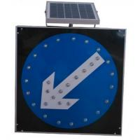 Wholesale Solar led traffic sign,stop signs,road warning signs from china suppliers