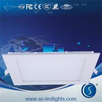Wholesale 32W indoor flat led panel light importer from china suppliers