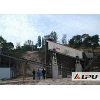 Wholesale 30t/h Small Stone Crush Machine For Hard Material Crushing And Screening from china suppliers