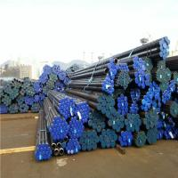 High Alloy Carburizing Grade ERW Steel Pipe Alloy 3312 High +rura +stalowa for sale