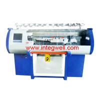 Wholesale Computerized Flat Knitting Machine for 3D Running Shoe Upper from china suppliers