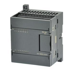 16 Digital Output PLC Program Logic Control With 24V DC Transistor UN222-1BH22-0XA0