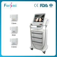 Wholesale HIFU skin tightening face lift muscle tone machine from china suppliers