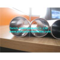 Quality Round SAE J525 Welded Steel Annealed Cold Drawn Tube For Auto Parts for sale