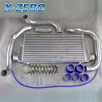 Wholesale Nissan Skyline FMIC Front Mount Intercooler Kit RB20 RB25 R32 R33 from china suppliers