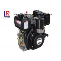 Wholesale Single Cylinder Industrial Diesel Engines Anticlockwise Recoil / Electric Starter from china suppliers