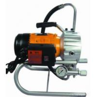 Buy cheap Jdl20 High Pressure Airless Paint Spraying Machine from wholesalers