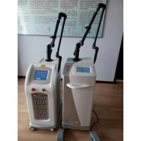 Wholesale Vertical 1064nm 532nm Q Switched Laser Tattoo Removal beauty salon equipment from china suppliers