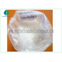 Wholesale Female Primobolan Methenolone Acetate Bodybuilding Nutrition Supplements CAS 207-097-0 from china suppliers