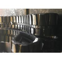Wholesale Excavator Rubber Tracks 400*75.5*74 for Yanmar Vio45-6b Vio30-6b from china suppliers
