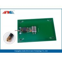 Wholesale Built In Mid Range RFID Reader Antenna For Industrial Production Line 0.8m Feeder Length from china suppliers