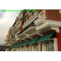 Wholesale high quality smart window retractable awnings from china suppliers
