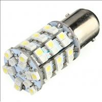 Wholesale Double color 60SMD 1210 led auot bulb, automotive led lamp from china suppliers