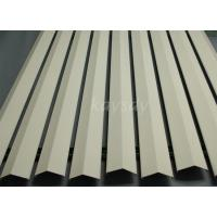 Wholesale Smoothness Sound absorbing Aluminium Screen Ceiling For Commercial building from china suppliers