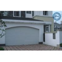 Wholesale Metal Builing Automatic Garage Door Opener RAL9016 Panel Lift from china suppliers