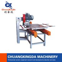 Wholesale Manual Porcelain Tiles Cutting Machine Made In China Foshan Manufacturer from china suppliers