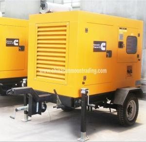 Buy cheap Cummins diesel welding generator set,diesel welding set,electric welding generator from wholesalers