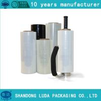 Wholesale Big Machine LLDPE pallet shrink wrap in China from china suppliers