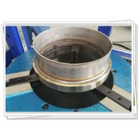 Wholesale Positioner Linkage Pipe Flange Auto Weld Station Pipe Prefabrication With TIG Welding from china suppliers