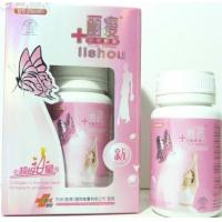 China No Rebound Fast Lishou Slimming Pills Losing Weight For Women on sale
