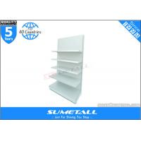 Wholesale Custom Commercial Store Shelving D370mm , Merchandise Retail Store Display Racks from china suppliers