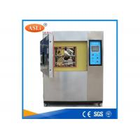 Wholesale 200 degree Thermal Shock Test Chamber For Metals , Plastic , Rubber from china suppliers