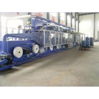 Quality sanitary napkin machinery (WSJ650). for sale