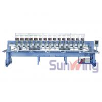 Wholesale Multi Languages Computerized Embroidery Machine For Home Business from china suppliers