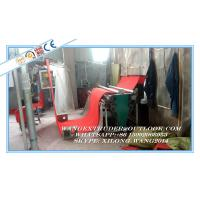 Wholesale PVC Plastic Coil Cushion Mat Making Machine from china suppliers