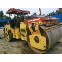 Wholesale CC522 CC622 used compactor Dynapac cc422 CC211 2010 used original SWEDEN road roller for sale  used in shanghai from china suppliers