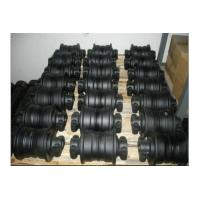 China Smooth Finish Excavator Undercarriage Parts Track Roller for Caterpillar Komatsu Kobelco on sale