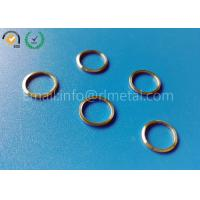 Wholesale Aluminum Ring Flat Gasket Washer CNC Machining Home Appliance Parts For Window from china suppliers