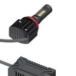 Wholesale Fog light  Auto LED Light Bulb Car / Automotive headlight H8/H11/H16JP from china suppliers