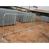 Wholesale Hot Dipped Galvanized Removable Security Fence from china suppliers