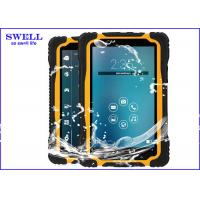 Wholesale 3G NFC MT6589T Shock Proof Tablet For Energy / Chemical Industry from china suppliers