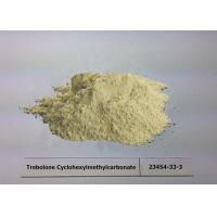 Wholesale Parabolan Trenbolone Hexahydrobenzyl Carbonate Trenbolone Steroids For Muscle Building from china suppliers