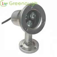 Wholesale GNH-UW-3W-D LED Underwater Light/ LED Pool Light/ LED Garden Light from china suppliers
