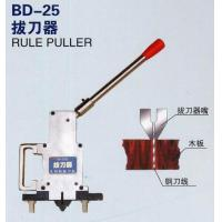 Wholesale Rule Puller Cutting Blade Auto Bender Machine Smart Design from china suppliers