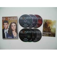Wholesale 2015 New arrivals Tv Series Bones Season 1-9 movie available from china suppliers