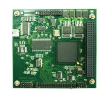 Wholesale ROHS PCB Board Assembly , Multilayer Printed Circuit Board , PCB Board Assembly For Driver / LED Controller from china suppliers