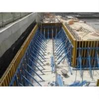 Wholesale steel concrete wall formwork system from china suppliers