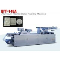 Wholesale Mini Automatic Automatic Blister Packing Machine 15-45 Cutting / Min from china suppliers