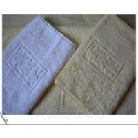 Wholesale Jacquard Face Towel for Hotel (LJ-N75) from china suppliers