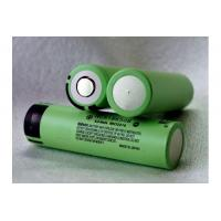 Wholesale Hot sales Panasonic 18650 3400mAh solar lantern Battery from china suppliers