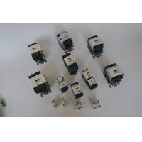 Wholesale Induatrial AC Magnetic Contactor , Conventional Electromagnetic 3 Pole Contactors from china suppliers
