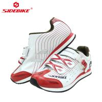 Wholesale Durability Long Life Span Casual Biking Shoes / Cycling Shoes Road Breathable Athletes Shoes from china suppliers